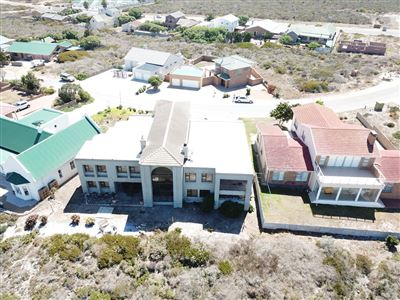 Yzerfontein property for sale. Ref No: 13413387. Picture no 56