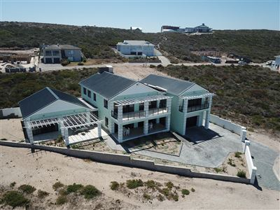 Commercial for sale in Yzerfontein