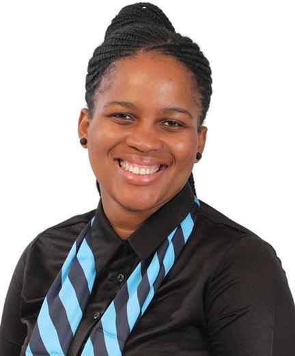 Ncumisa Adams
