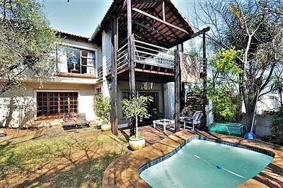 Pretoria, Garsfontein Property  | Houses For Sale Garsfontein, Garsfontein, House 3 bedrooms property for sale Price:2,050,000