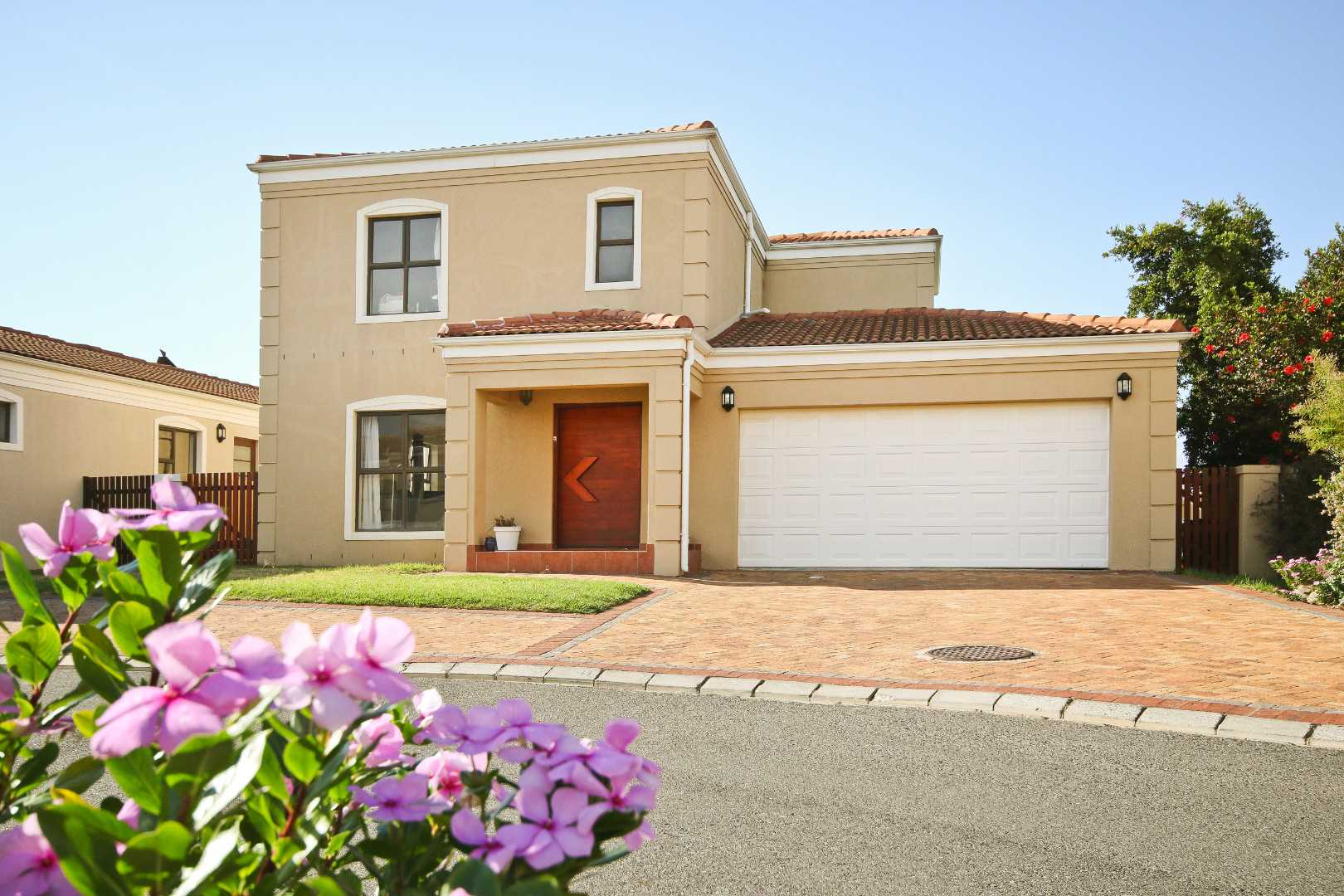 We have a new release on the market in Somerset West!
