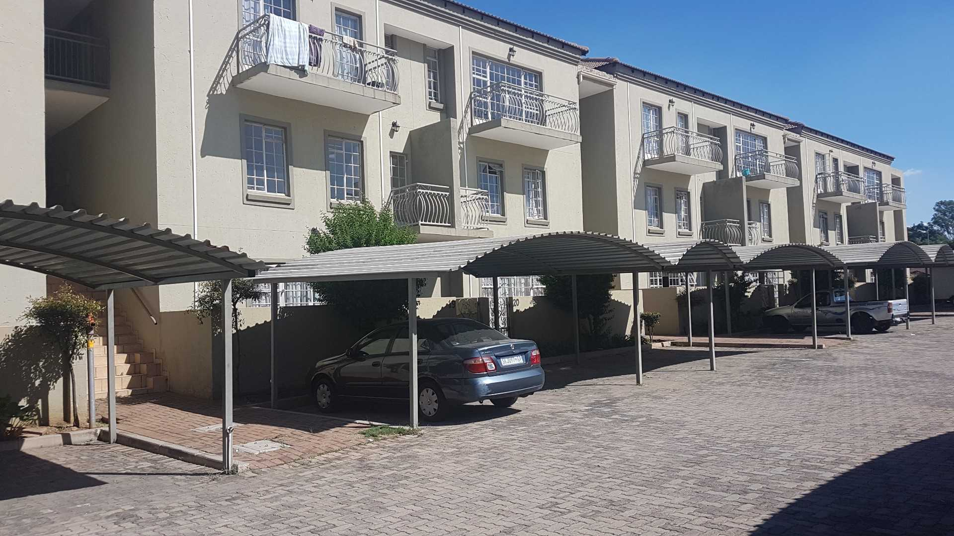 Two bedroom and 2 bathroom units read more.....
