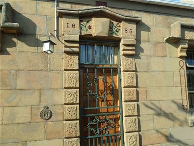 Property and Houses for sale in Vredefort, House, 1 Bedrooms - ZAR 480,000