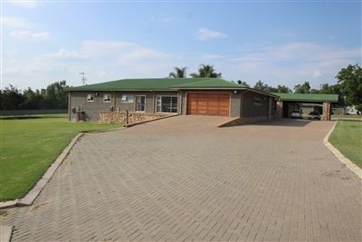 Farms for sale in Vaalbank