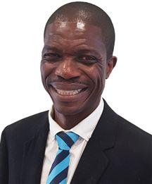 Joseph Mugumbate