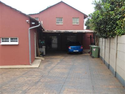 Property and Houses for sale in Mayberry Park, House, 3 Bedrooms - ZAR 1,650,000
