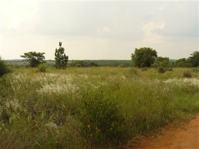 Property and Houses for sale in Roodeplaat, Vacant Land - ZAR 13,200,000