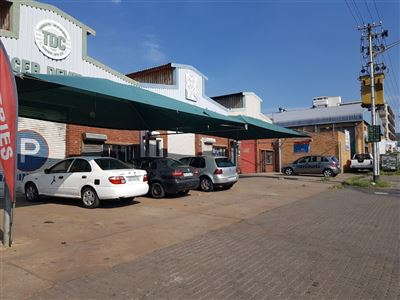 Pretoria, Pretoria West Property  | Houses For Sale Pretoria West, Pretoria West, Commercial  property for sale Price:1,500,000