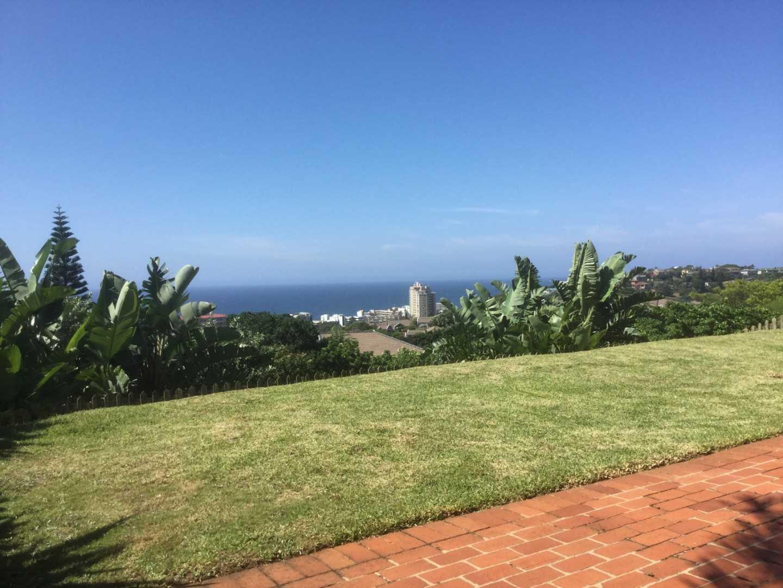 Sea Views, Sunshine and Security