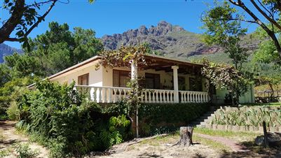 Farms for sale in Paarl Central