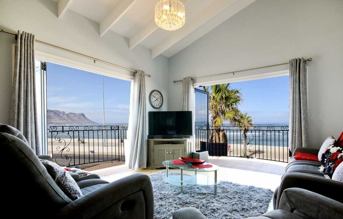 Fantastic Beachfront Investment!  GR 5 Zoning