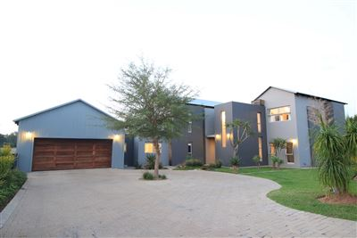 Property and Houses for sale in Copperleaf Estate, House, 4 Bedrooms - ZAR 5,490,000