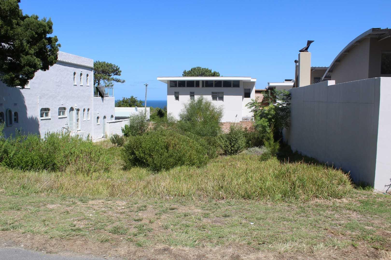 Vacant land / plot for sale in Voëlklip, Hermanus