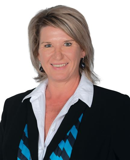 Marianne Roux