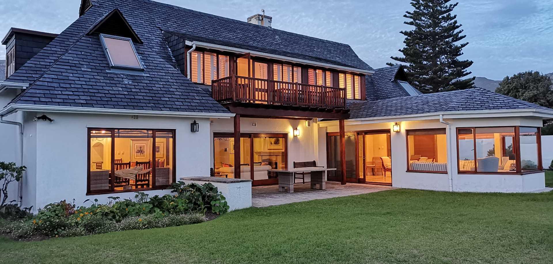 House for sale in Kwaaiwater, Hermanus