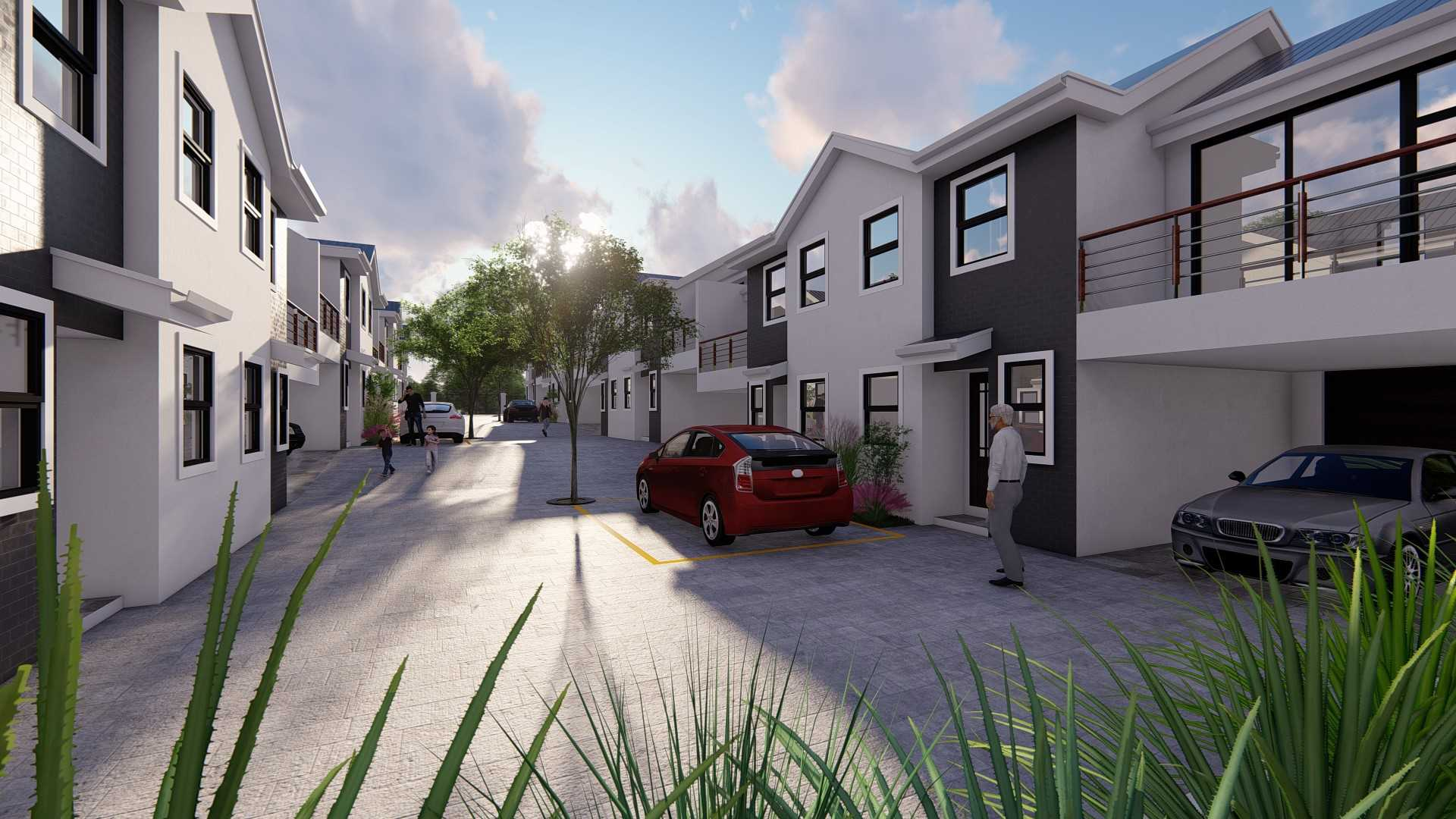 New Release of Luxury Living in Durbanville Central