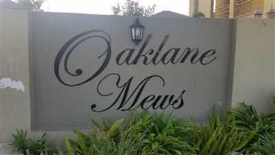 Oaklane Mews