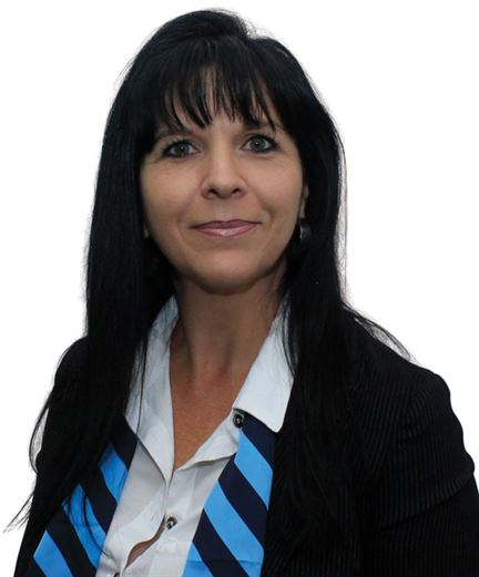 Chantall Fouche