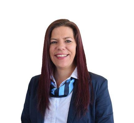 Michelle Delport