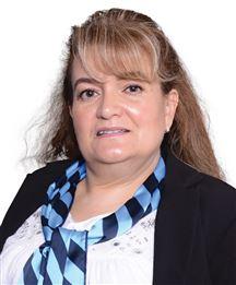 Christina Pereira-April