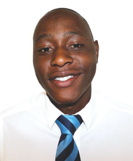 Keith Sibanda