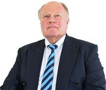 Johan Dahms