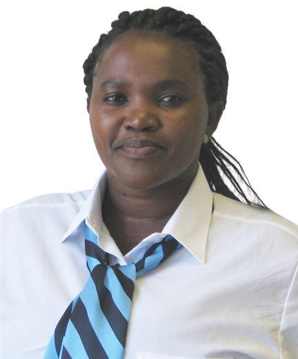 Nandipha Zidlele