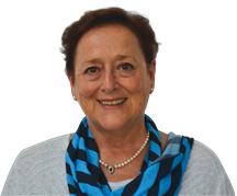 Sue Glanville