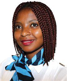 Johannah Motlhaga