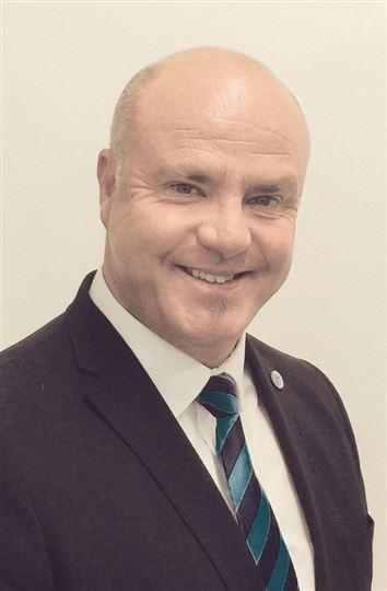 André Rossouw