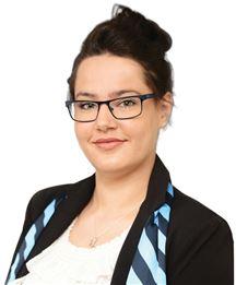 Janine van Tonder