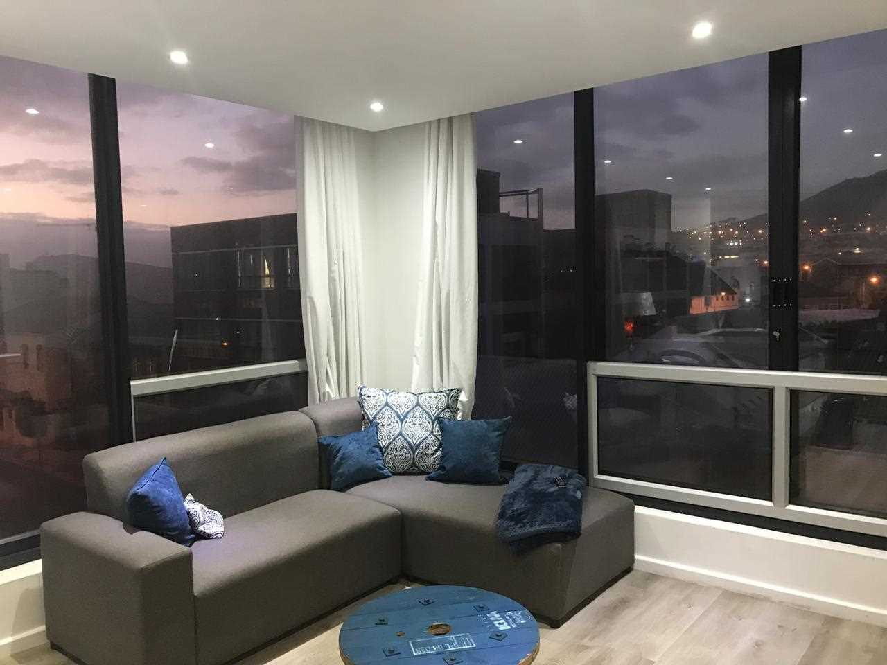 Furnished Apartment Harbour View