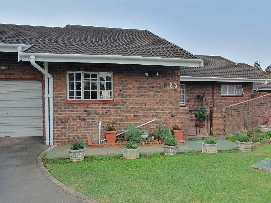 Howick Townhouse - R1,295,000