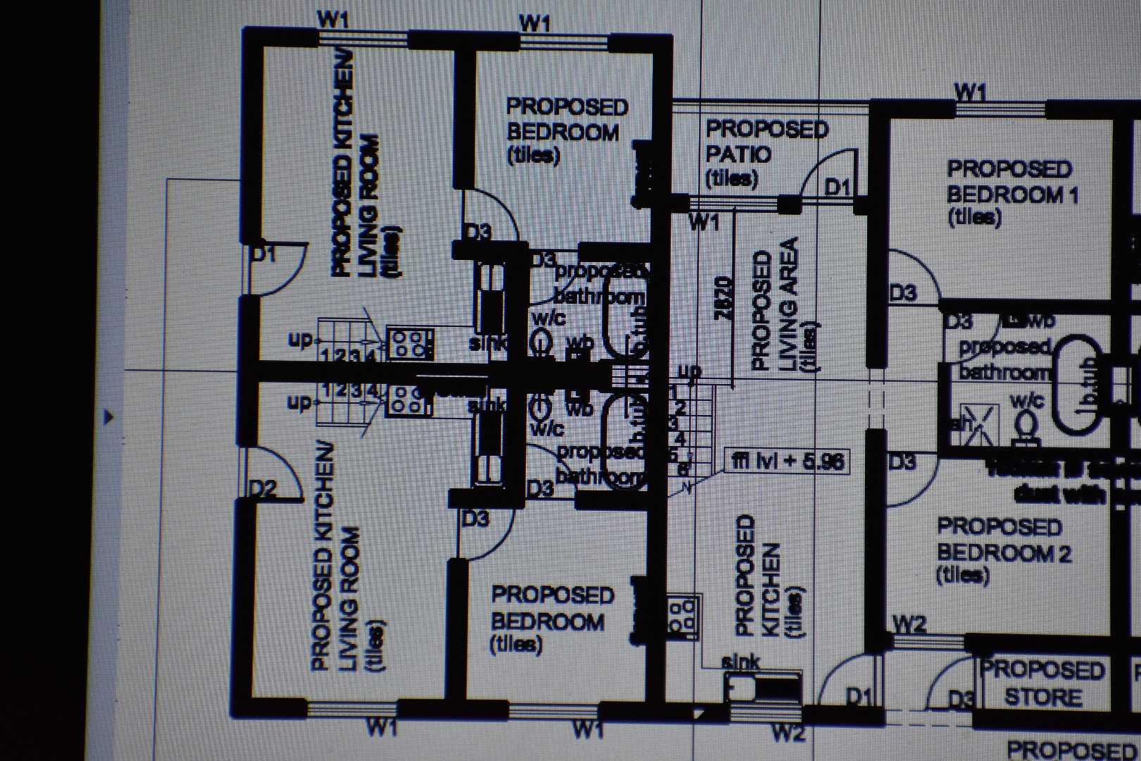 Floor Pan Example