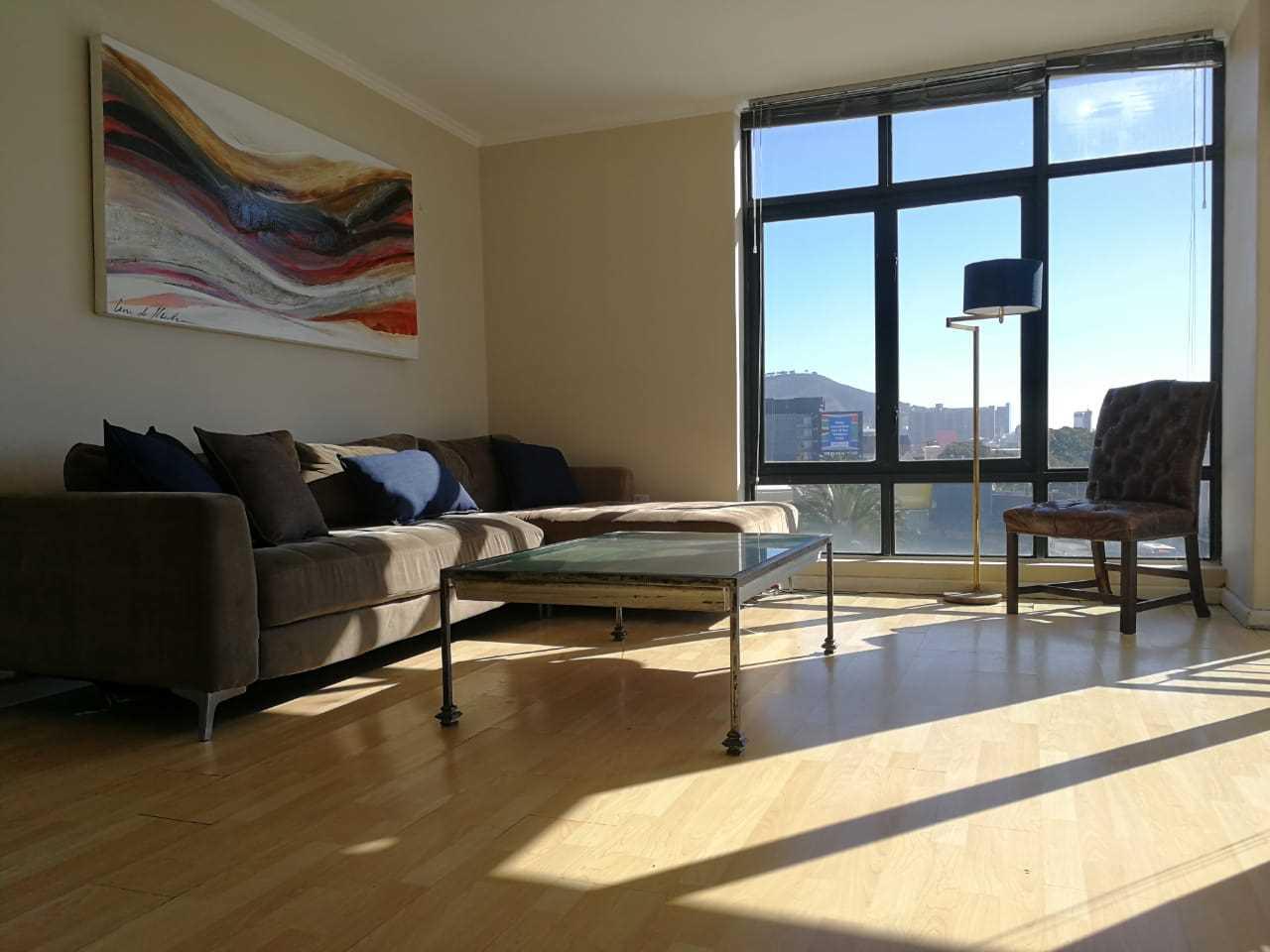 Furnished 2 Bedroom Apartment