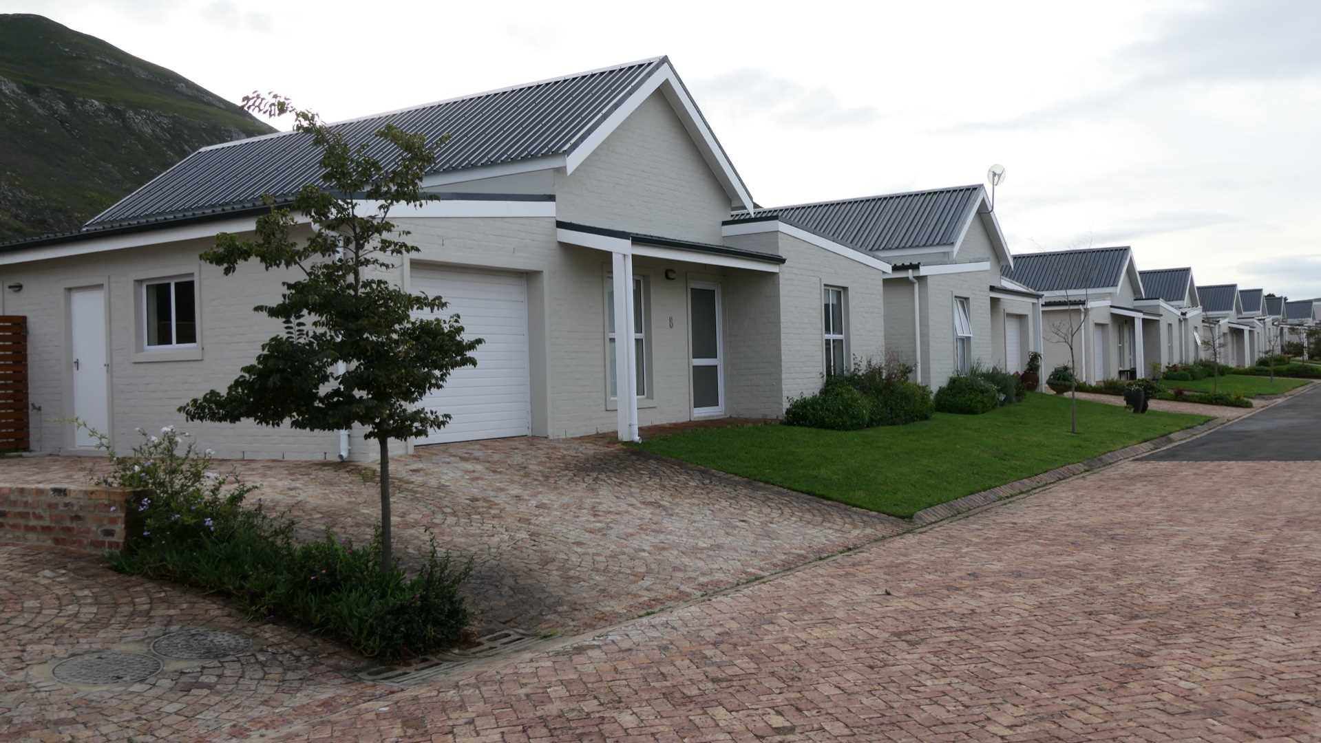 Property for sale in Onrus, Hermanus.