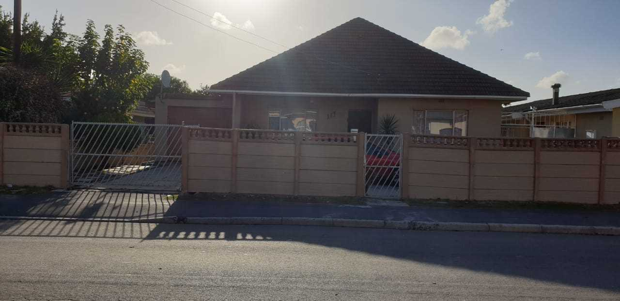 New Property for Sale in Belmont Park, Kraaifontein