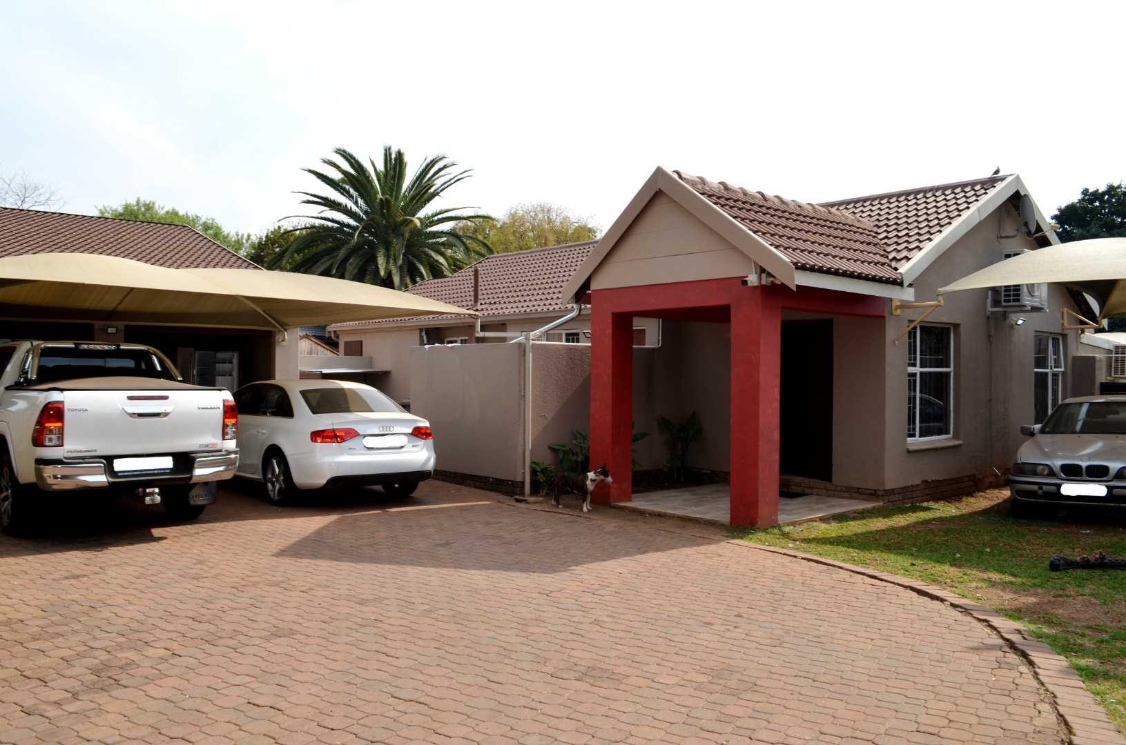 Newly Renovated House in Wierda Park