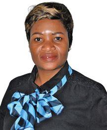 Lucia Nedzamba