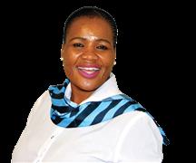 Lebogang Masombuka