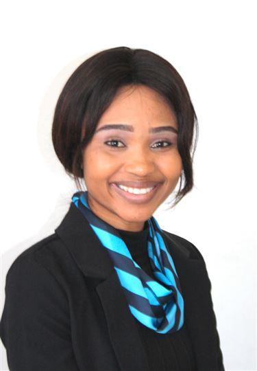 Happiness Madonsela