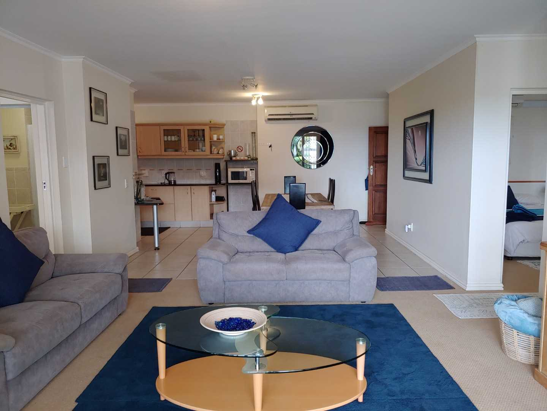 Lovely ground floor apartment for sale in Shakas Rock