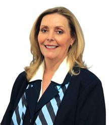 Tertia van den Berg
