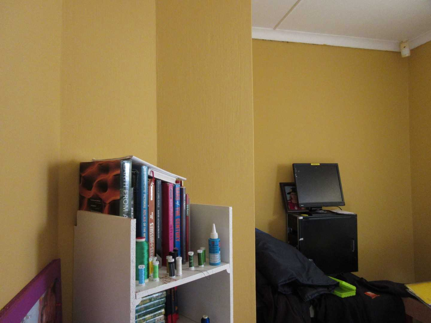 Small study room or sewing room