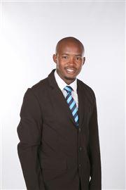 Kabelo Ntsimbi