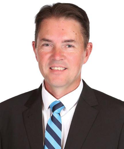 Aaron Grant Ruiter