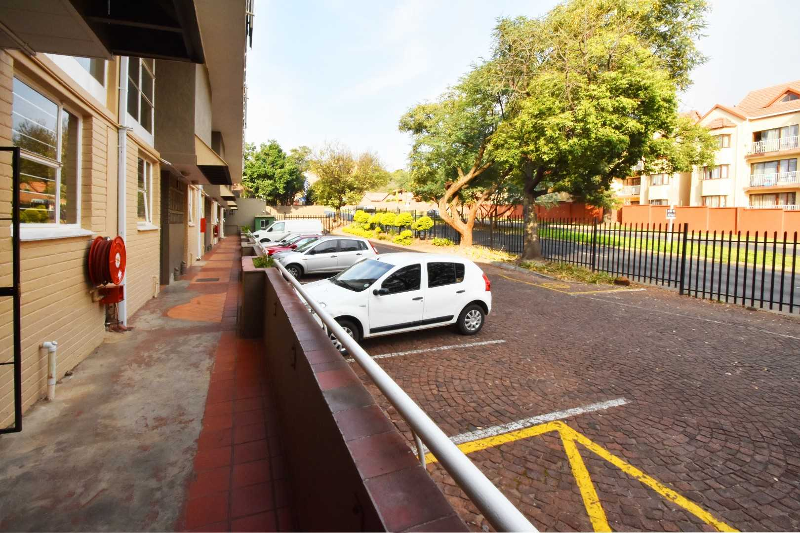 Neat well maintained, excellent management, easy access to Ferndale cbd area.