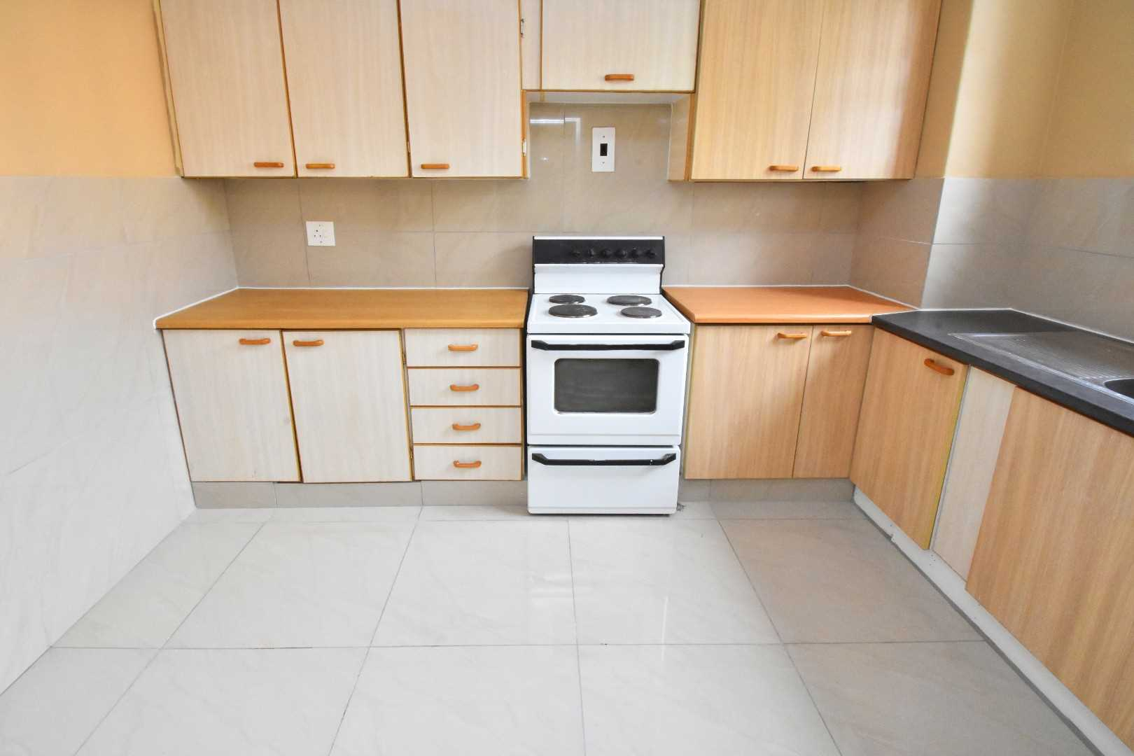 Kitchen are functional, spacious and offers ample cupboard space