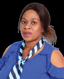 Nokuthula Mfusi