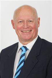 Laurence van Blerck